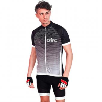 Honeycomb Breathable Cycling Suit |PapaChina
