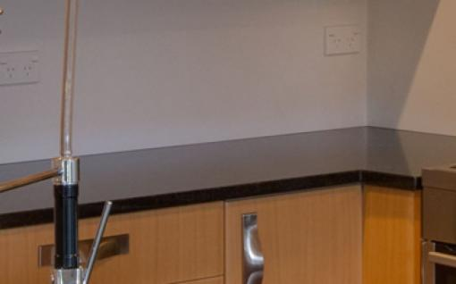 Provide Kitchen Cabinets in Wellington