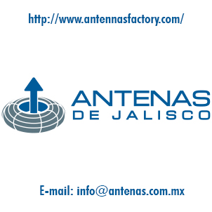 Antenas de Jalisco Radiocommunication and Telecommunication Antennas