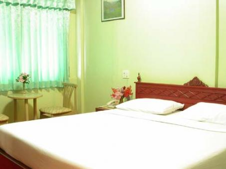 Bangkok Budget Hotel offer Cheap Accommodation in Thailand.