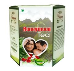 Honeymoon tea a superb amalgam of natural herbal tea which contains ingredients that helps in increa