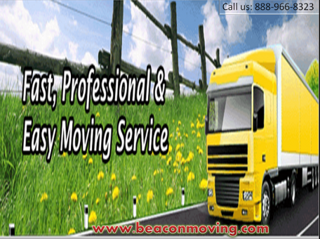 Local Moving Company New York | Local Residential Movers