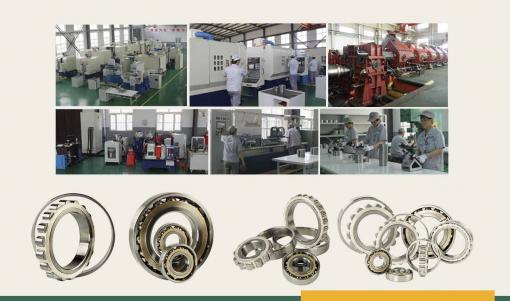 Which is a professional and reliable bearing supplier