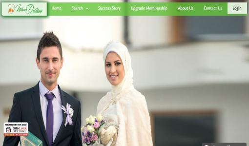 Are you searching for the decent Muslim Matrimonial site?