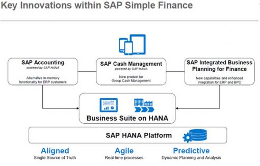SAP Simple Finance Training in Hyderabad