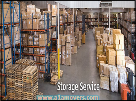 Short term storage Bal Harbor Island FL