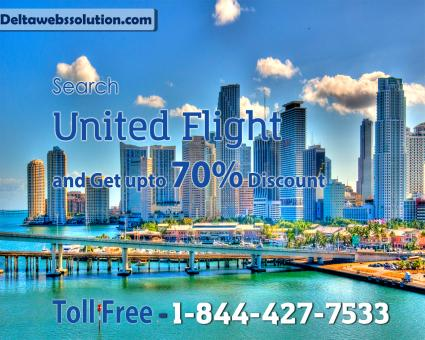 United Airlines Booking: Cheap United Airlines Flights | United Airlines Deals