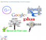Post Your Link to 200 Large Google Plus Communities.