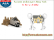 Top Moving Company New Jersey, NJ