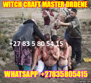 ( #Black Magic Expert ) Curse Removal Expert Call +27835805415 Drdene