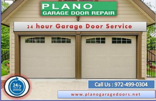 Expert Garage Door Installation Plano, Dallas | Starting $26.95