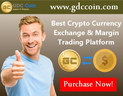 GDC Coin Will Help Financial Service Providers!