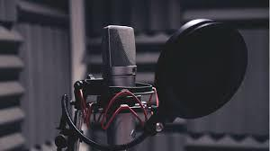 Hindi Voice Over Services India, Voice Over Actor, Studio, Artist, India