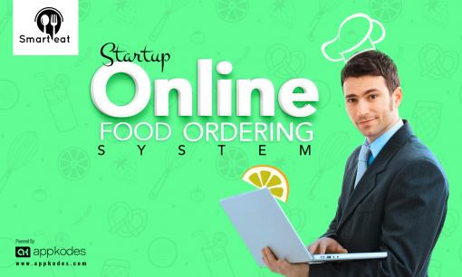 Restaurant Online Food Ordering Business