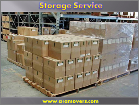 Long Term Storage | packing and storage NJ
