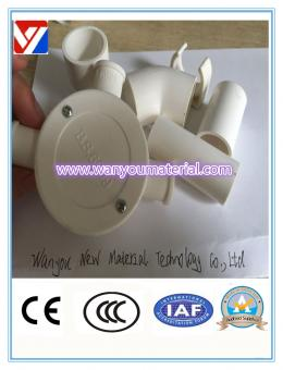 PVC Pipe Fitting For Water