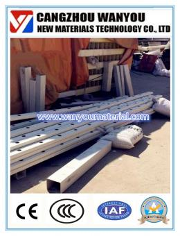PVC Pipe For Hydroponic Application