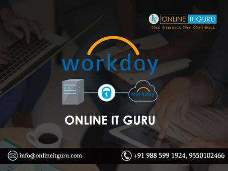 Workday Online Training With Real-Time Experts.Enroll Now For Free Demo